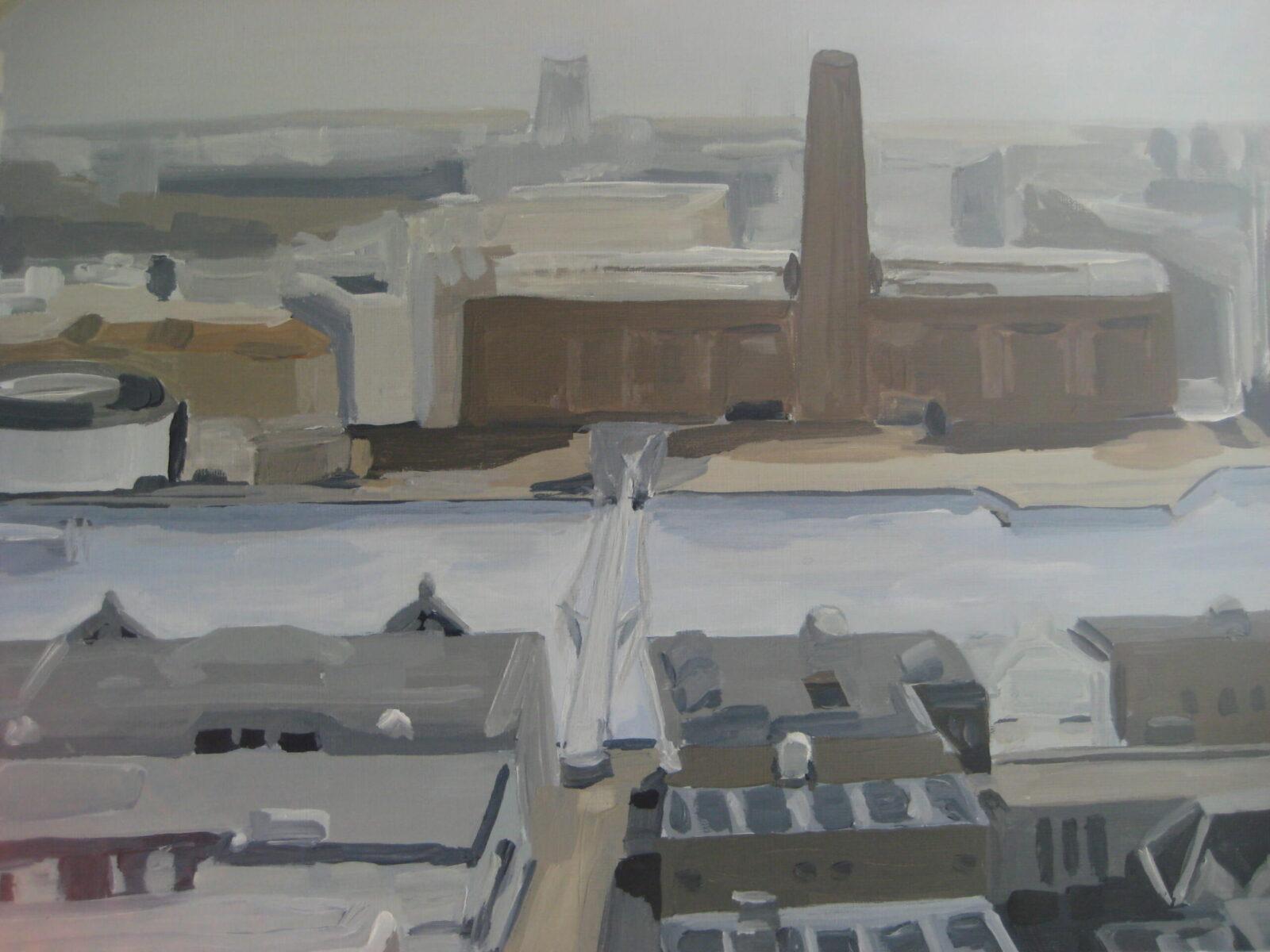 Tate Modern 2014