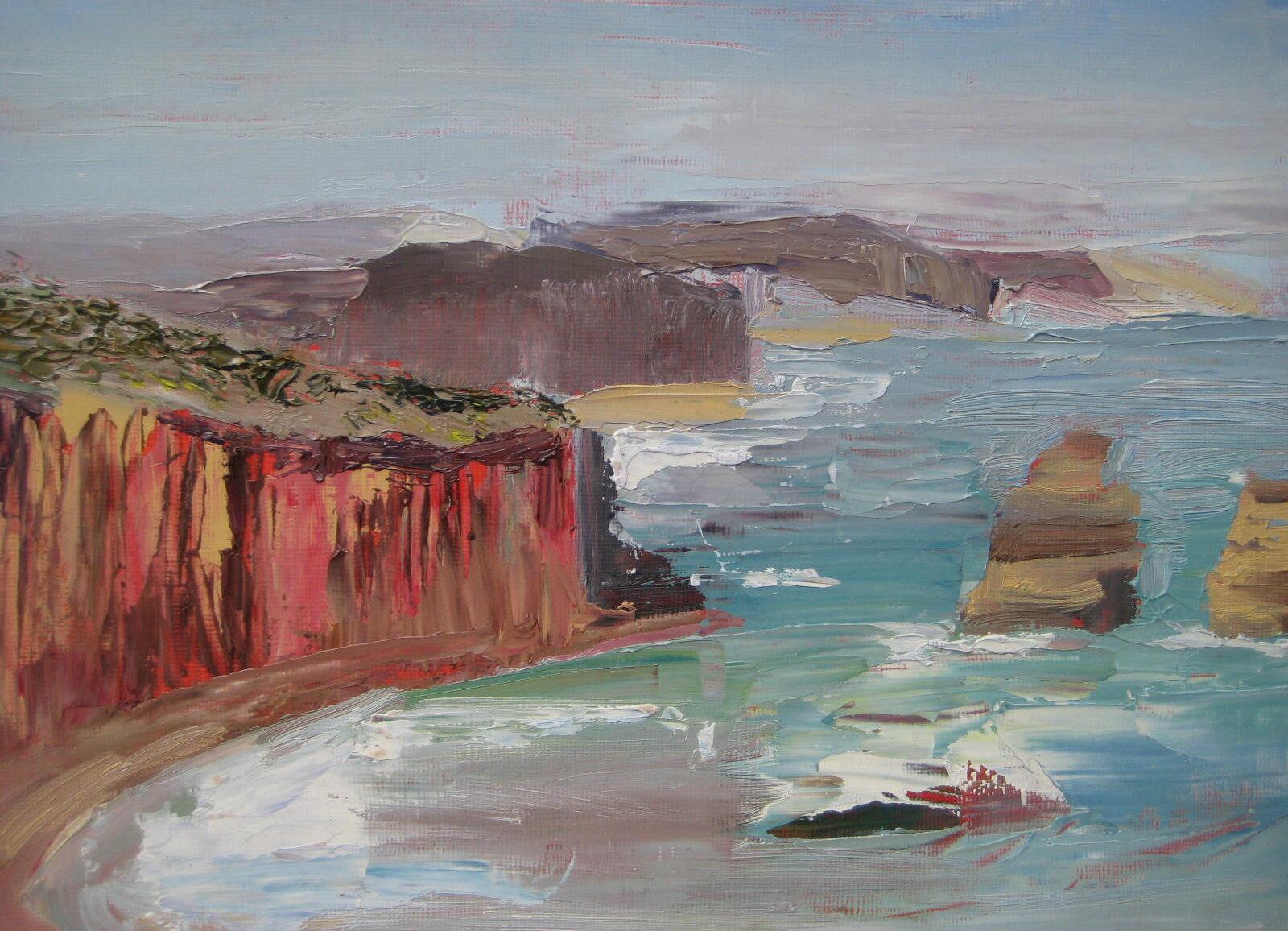 Red Cliffs 2015