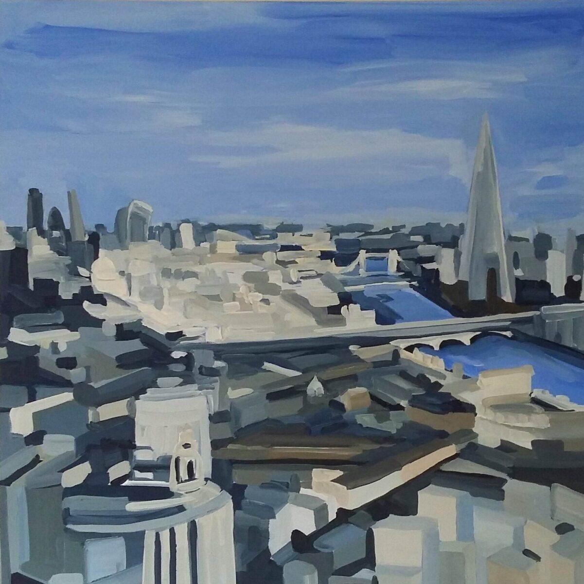 London Rooftops 2019