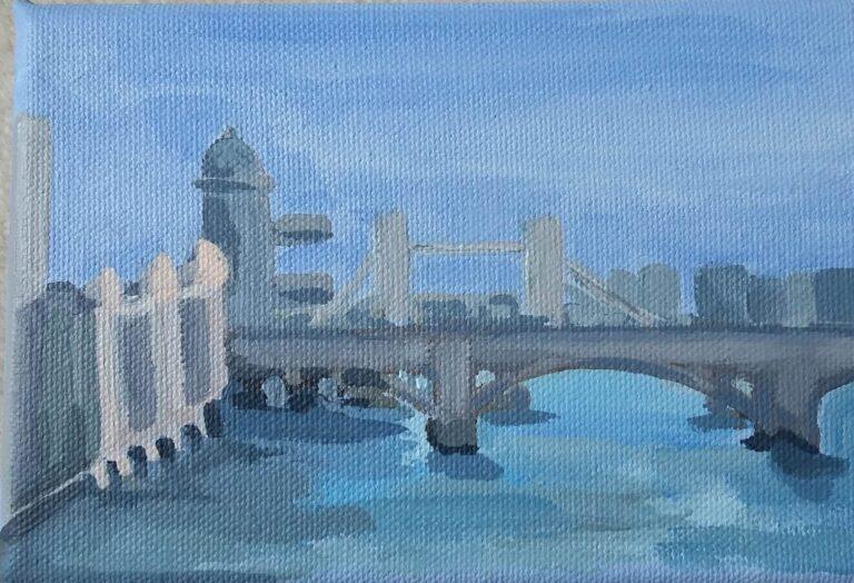 Dinky London VI 2020