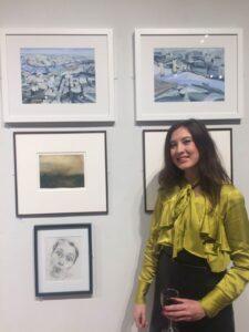 Sarah Adams Artist